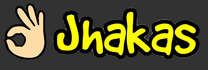 Jhakas
