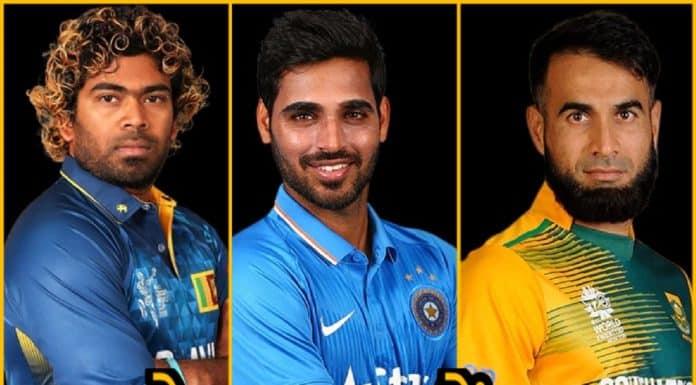 Top 5 bowlers of ipl