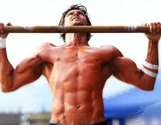 bollywood actors with mascular body