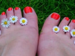 foot care tips in hindi