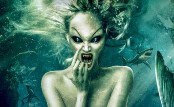 Mermaid movie