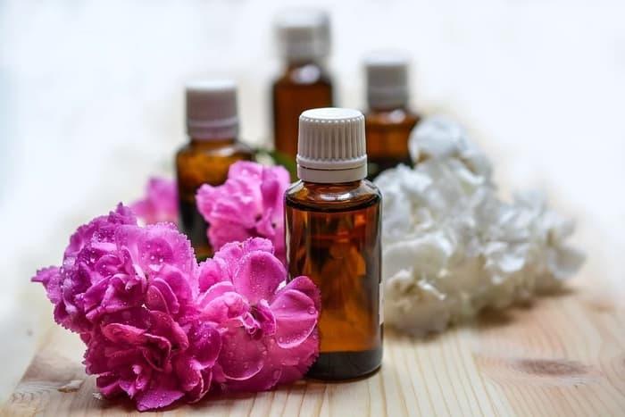 jaggery flower oil