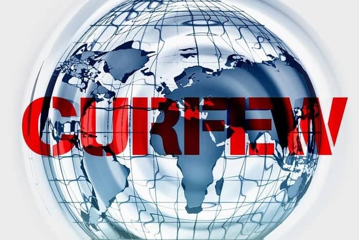 corona virus effect