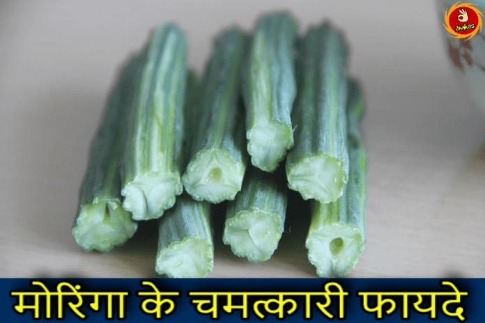 moringa in hindi