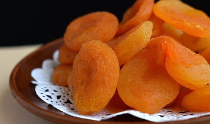 apricot benefits in hindi
