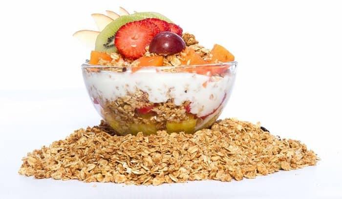 oats food