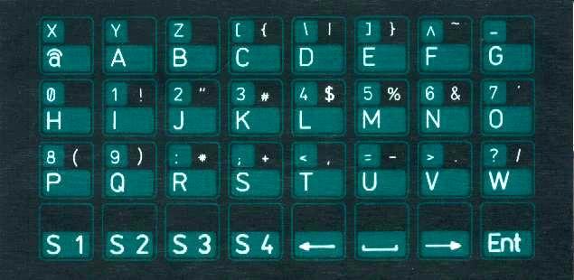 Membrane keyboard in hindi