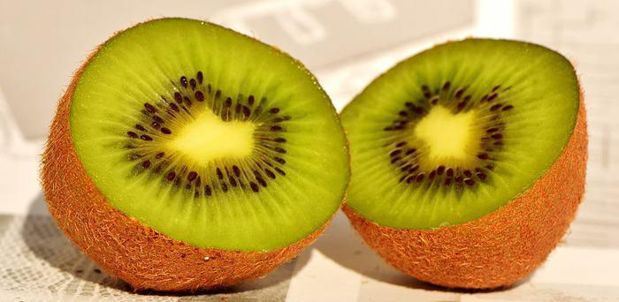 kiwi fruit ke fayde