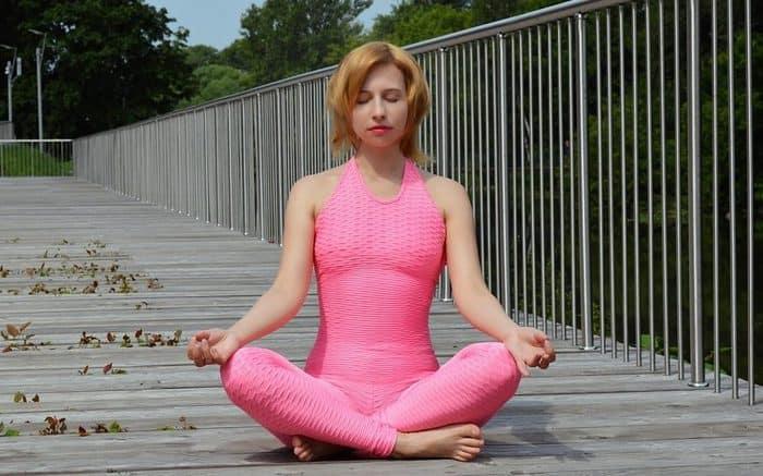 meditation technique in hindi