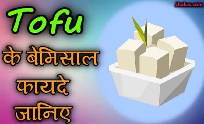 Tofu in hindi