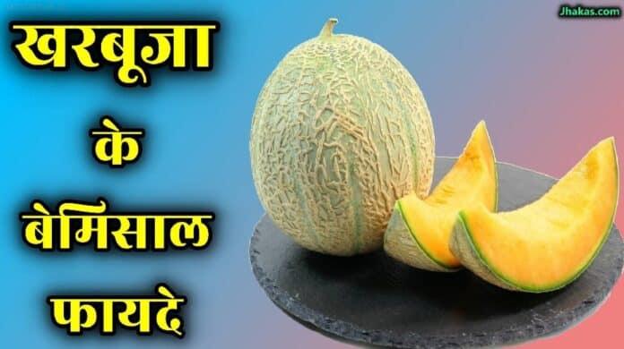 muskmelon in hindi