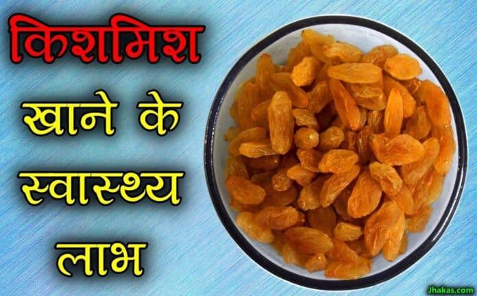 raisins in hindi