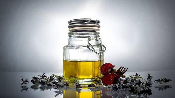 argan oil uses in hindi