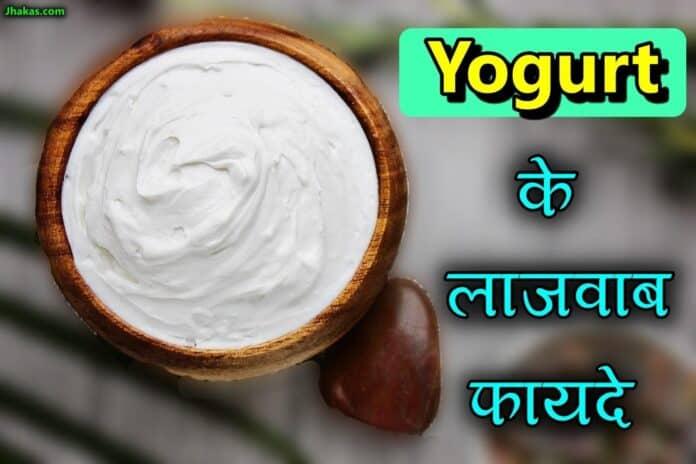 yogurt in hindi