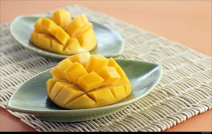 mango benefits hindi